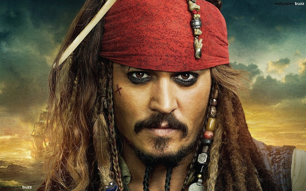 Jack Sparrow Pirates 5