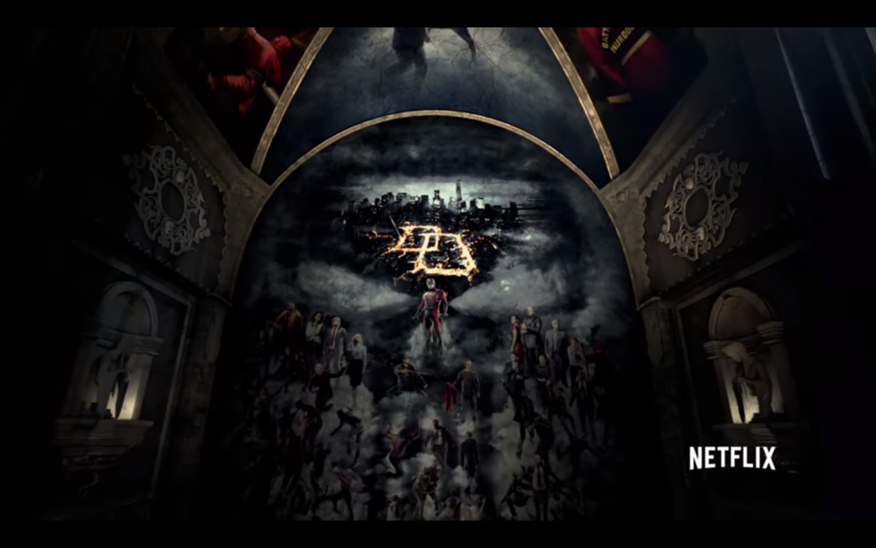 Marvels Daredevil Season 2 Trailer And Release Date Revealed By