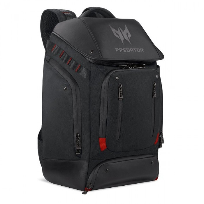 Acer Predator Gaming Backpack. We'll do a full-review (and a possible giveaway) soon!