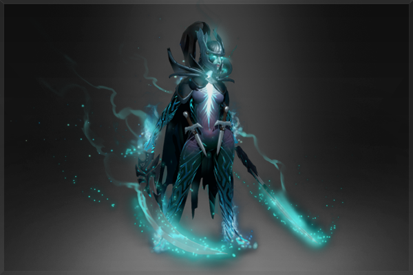 Will I finally strike gold and get you today? (Image courtesy of Dota 2 site)