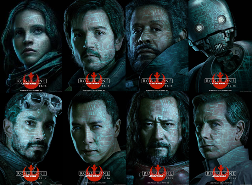 rogueone-characters
