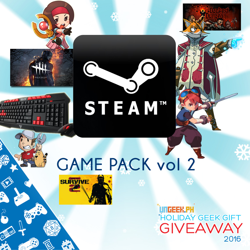 ugholiday-giveaway-steam-vol-2