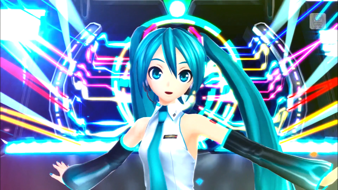 Do not sexualize the miku