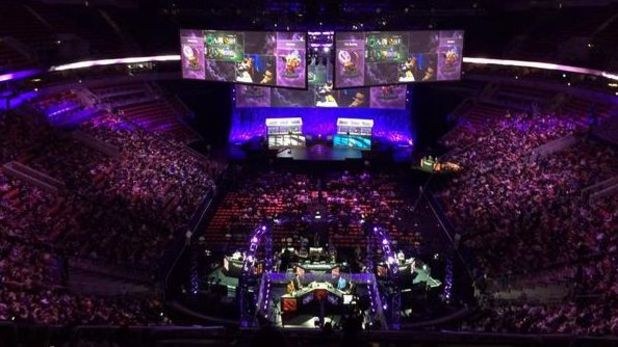 the new dota 2 2017 2018 competitive season update and what it