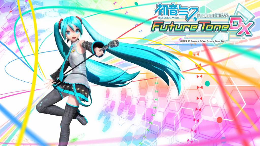 Hatsune miku project diva future tone dx may be the biggest vocaloid game to date ungeek - Hatsune miku project diva future ...