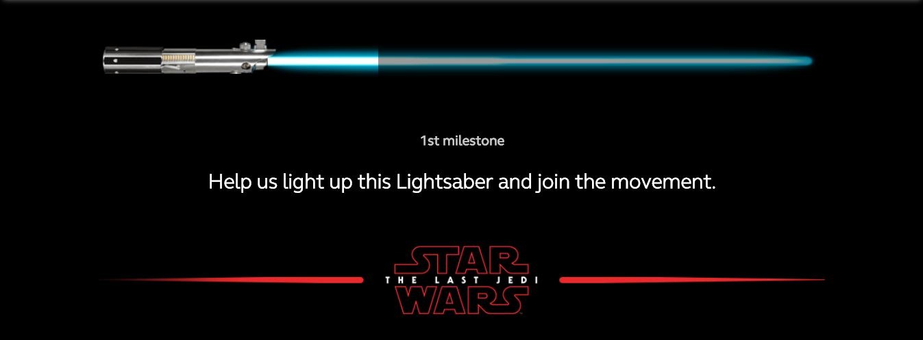 join the ultimate star wars experience you must ungeek