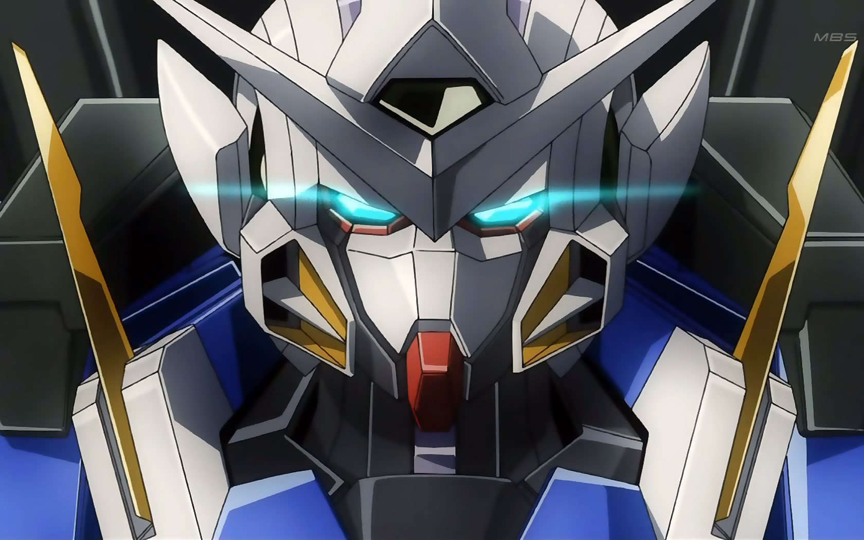 Gundam 00 Anime Returns in a N...