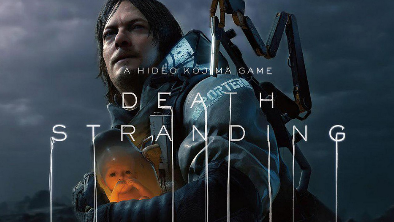 Death Stranding gets a new trailer at E3 2018 | Ungeek