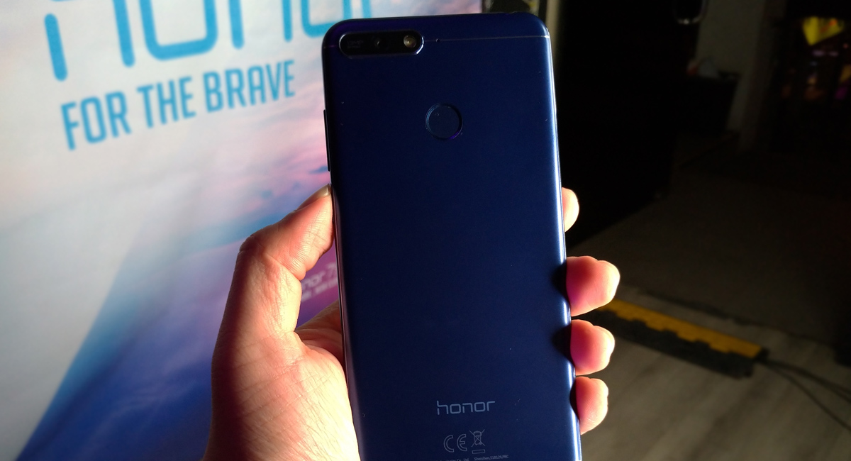 Honor launches 2 budget-friendly smartphones for the ...