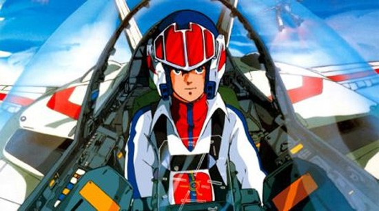 Whatever Happened To Robotech S Rick Hunter Ungeek