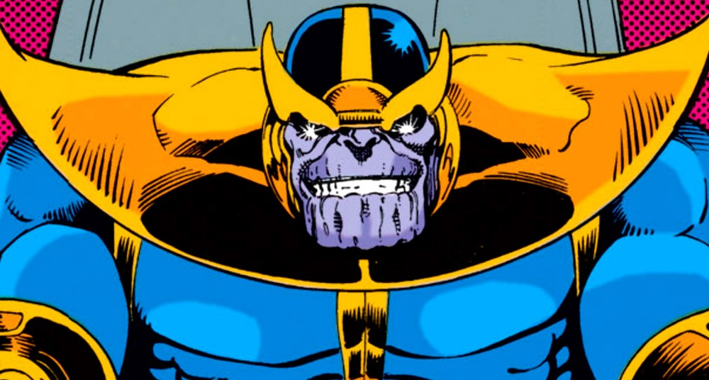 Josh Brolin will play the Mad Titan, Thanos in Guardians and in the succeeding films.