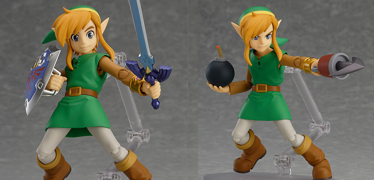 Link1 and 2