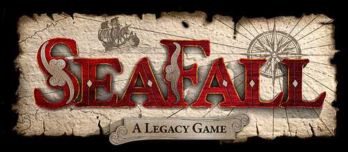 Seafall is finally setting sail in 2016