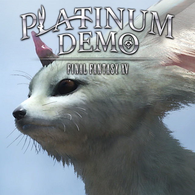 Platinum Demo