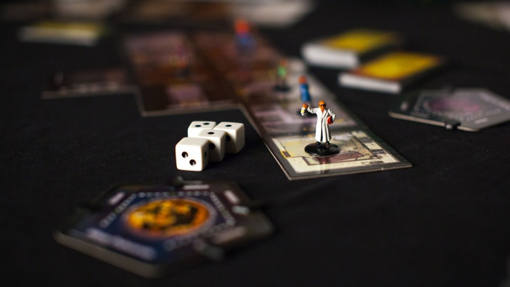 Image taken from boardgamegeek.com