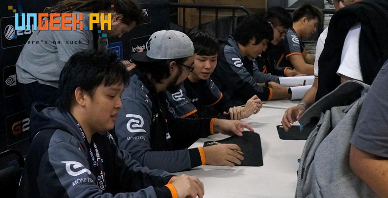 fnatic signing