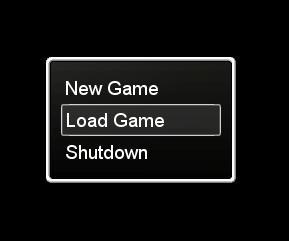 loadgame