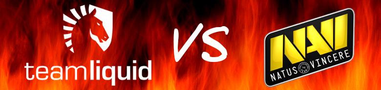 Day 4 TL vs Navi