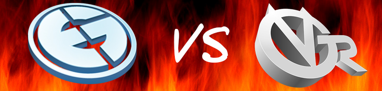 EG vs VGR