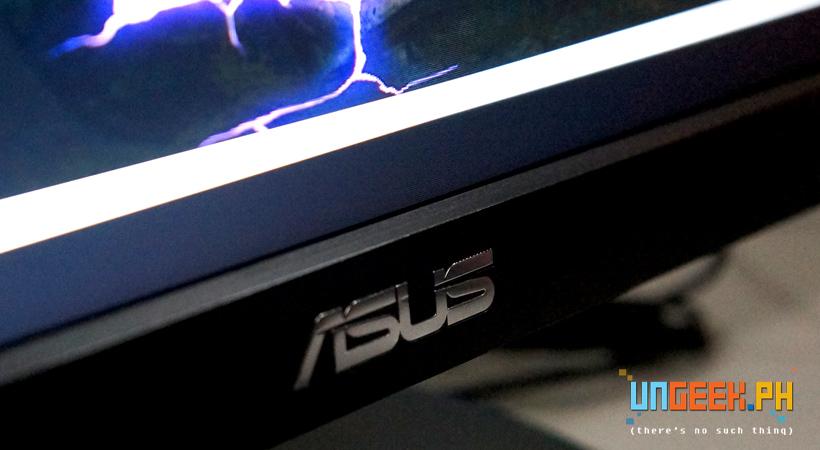 Asus Monitor 1
