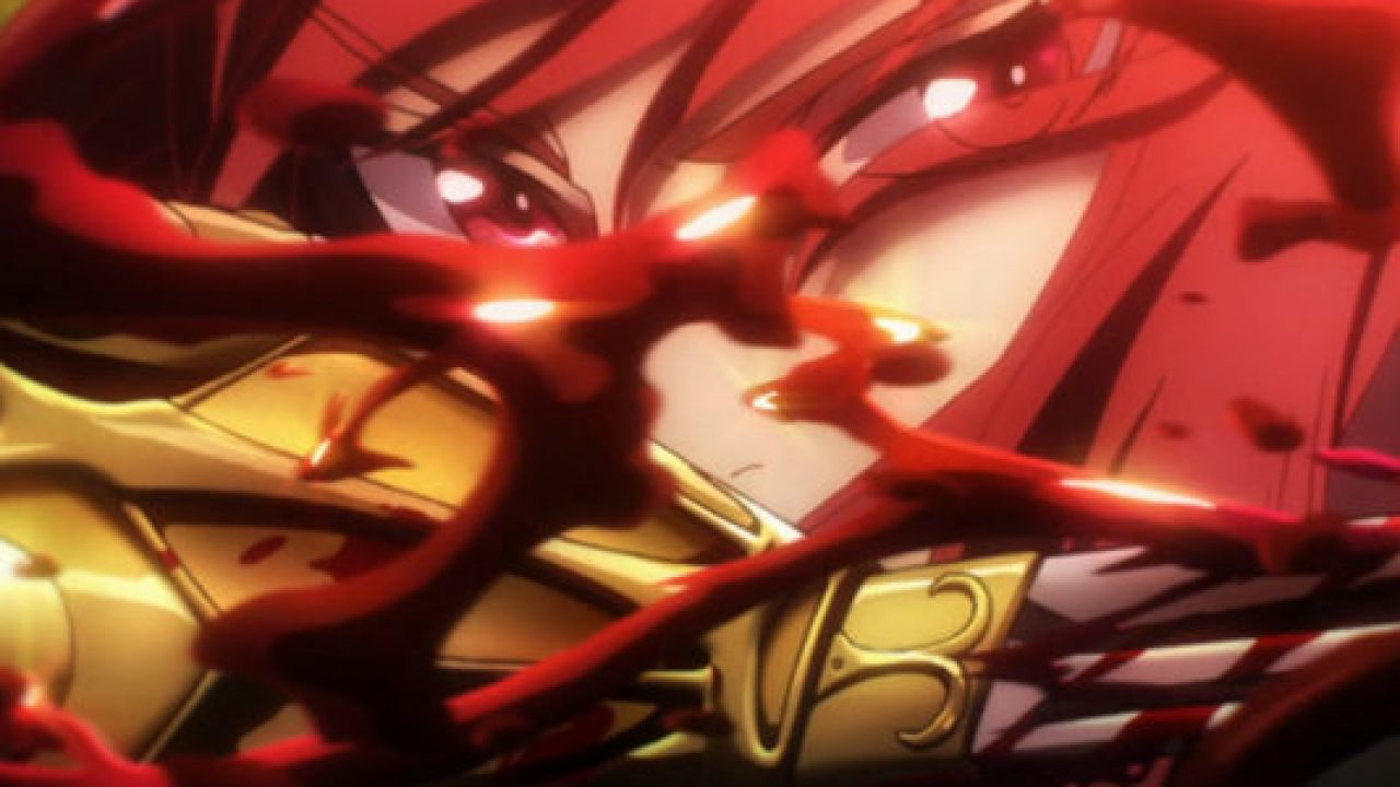 The Legend Of The Lazy Invincible General Unfolds In Alderamin On