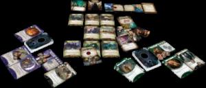 Arkham Horror The Card Game 2