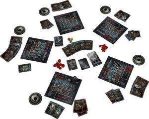 Bloodborne the Card Game 2