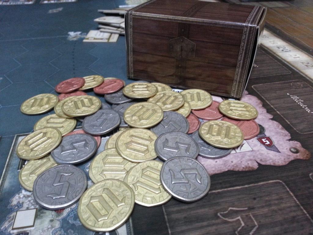 Ooooh shiny doubloons!