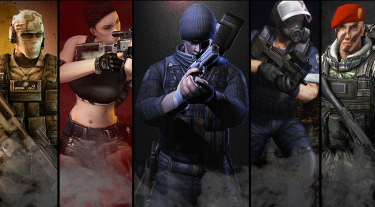 The Comeback is Real! Special Force is Back on CBT!