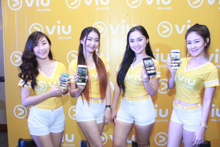 Get All Your Korean Drama Fix On-Demand for FREE! Viu Just Launched in the Philippines!