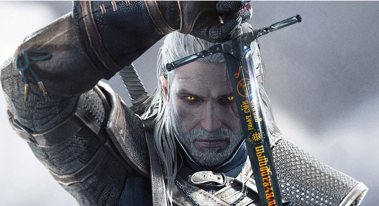 The Witcher TV Series is Heading to Netflix! | Ungeek