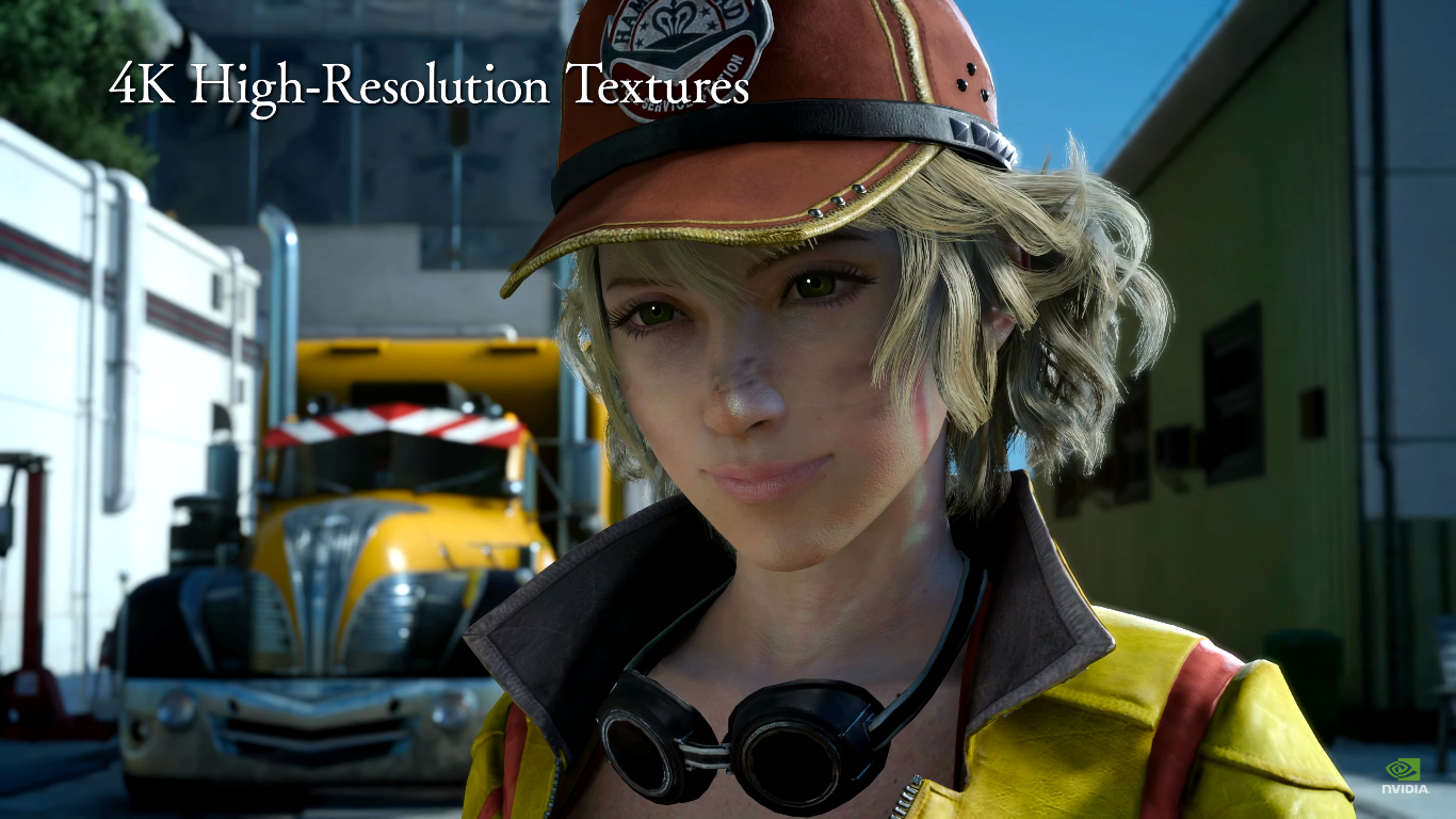 You Need A Daemon Of A Pc To Run Final Fantasy Xv On Windows Ungeek