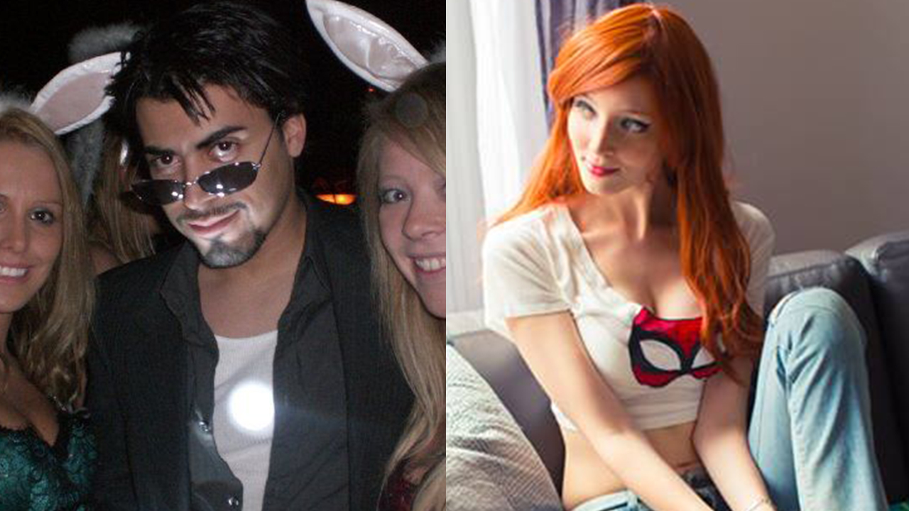 5 Simple Geeky Halloween Costume Ideas that You Can Use!  sc 1 st  Ungeek & 5 Simple Geeky Halloween Costume Ideas that You Can Use! | Ungeek