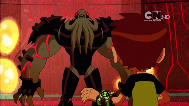 """New allies, enemies and surprises surface in the Ben 10 special """"Omni-Tricked""""!"""