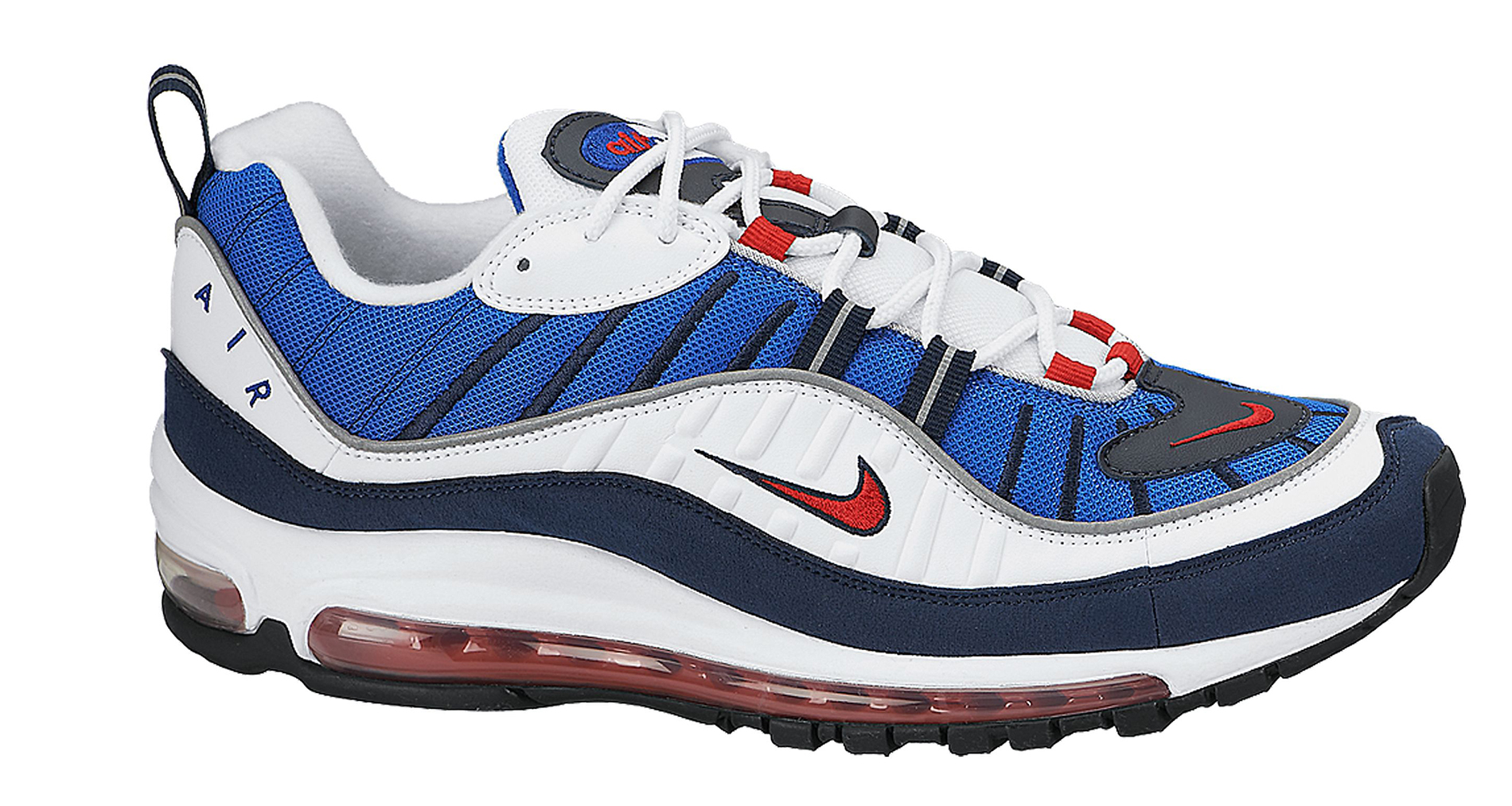 35c07e379a0 These Air Max 98's will surely give you an edge against them Zeon's ...