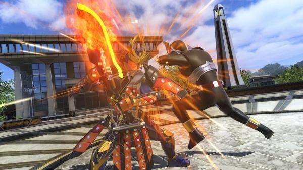 kamen rider: climax heroes