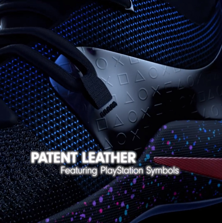quality design db327 a7b2d 5 Things to Geek Out On With The Upcoming Nike PG-2 and ...