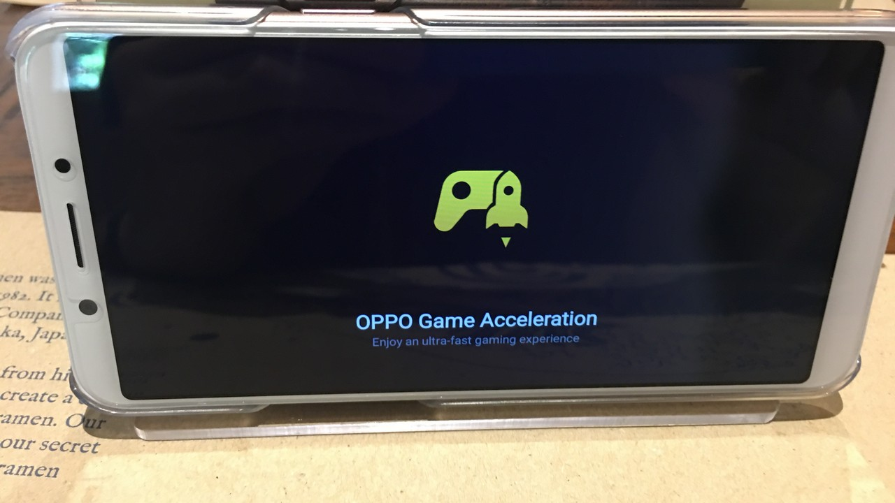 Geek Lifestyle Review: OPPO A83   The Affordable Mobile