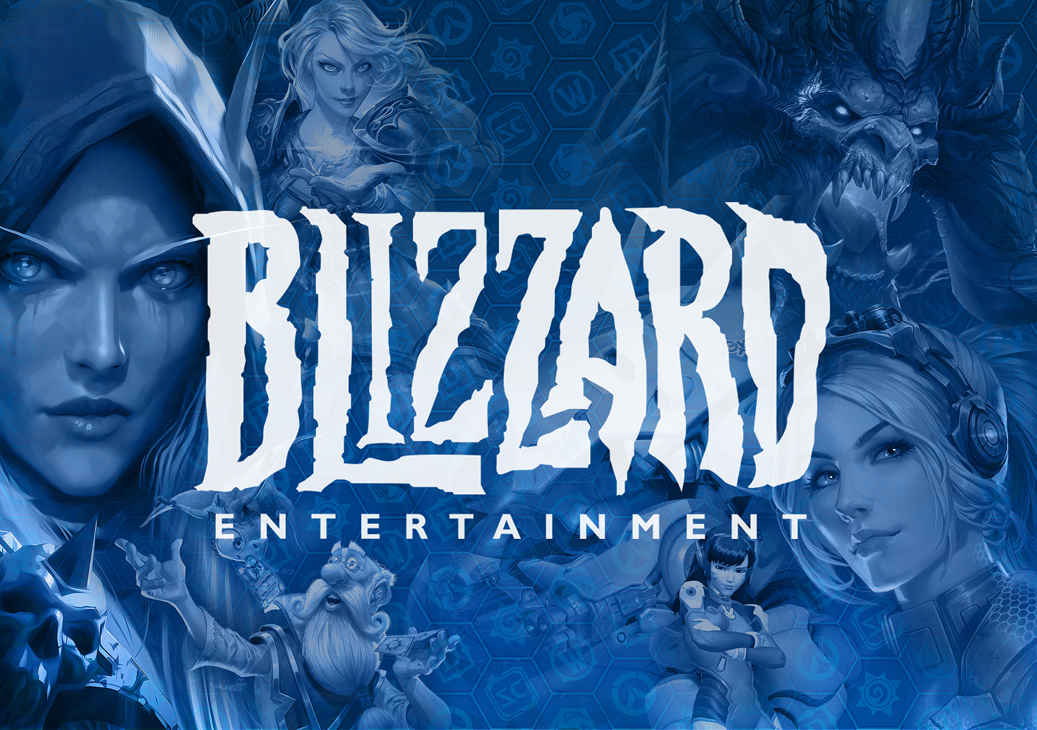 Uniqlo X Blizzard Entertainment Ut Collection Launches In The