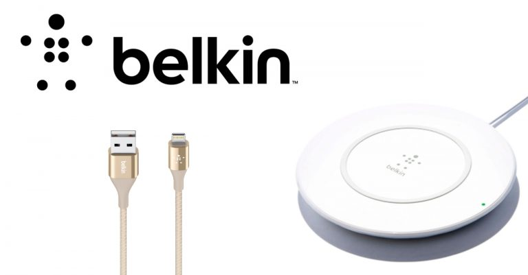 Belkin's latest iPhone accessories are now available at Power Mac Center stores
