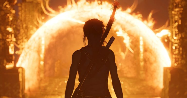 We can't wait for Shadow of the Tomb Raider, but not for the reason you'd expect