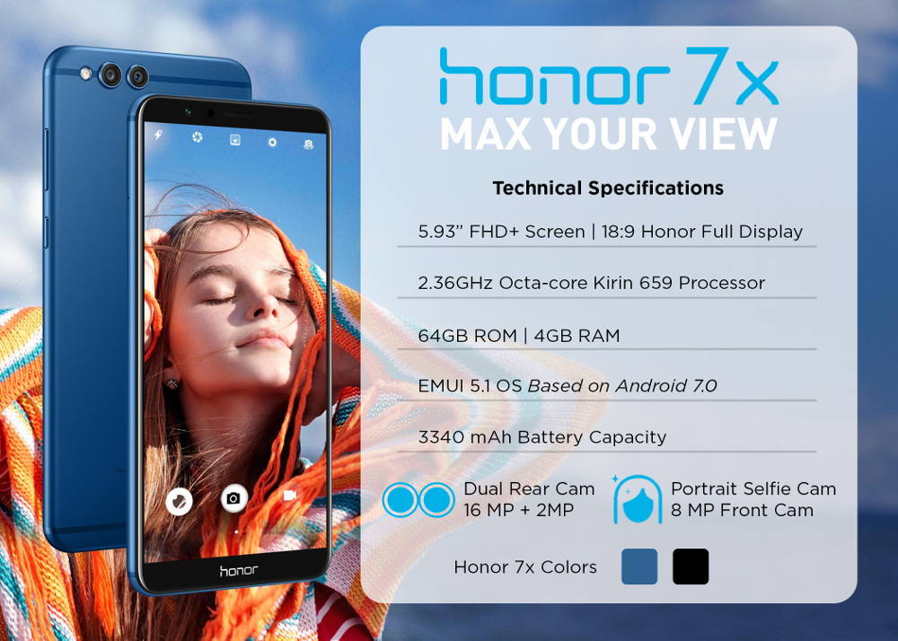 You can now buy Honor phones officially on Lazada, with a