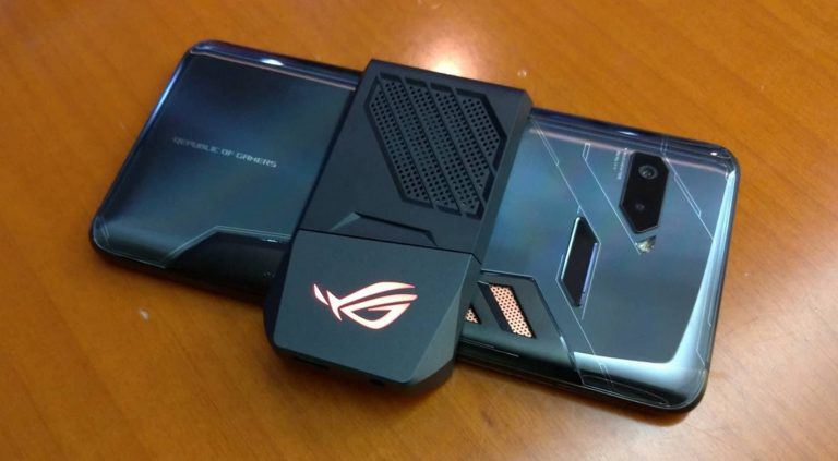 Here's 5 features that will convince you to get the ROG Phone