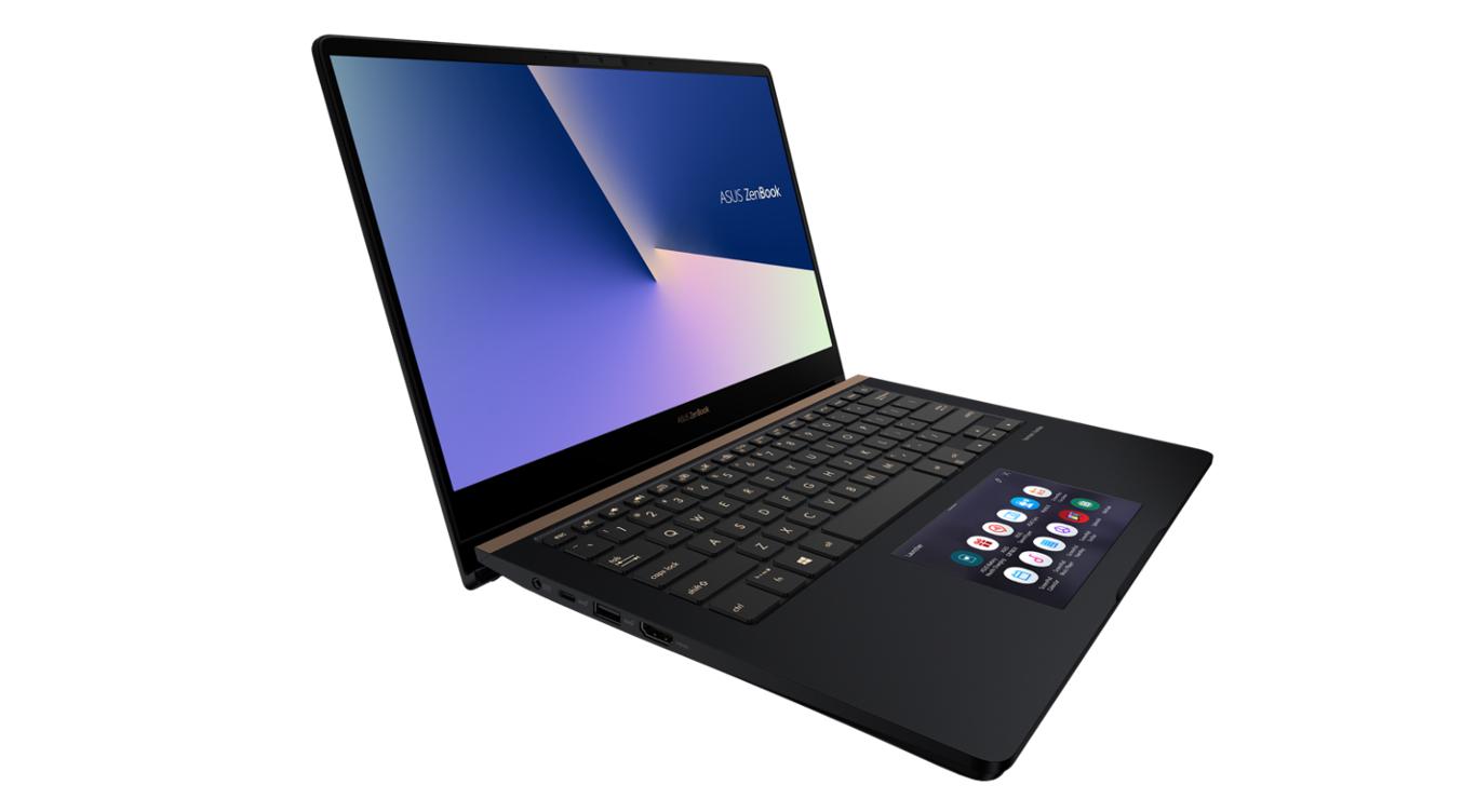 Asus announces new ZenBook and VivoBook laptops at Computex