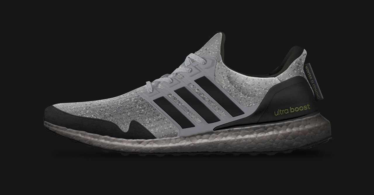 buy popular 55ed8 173cd Adidas x Game of Thrones UltraBoost rumored to drop next year