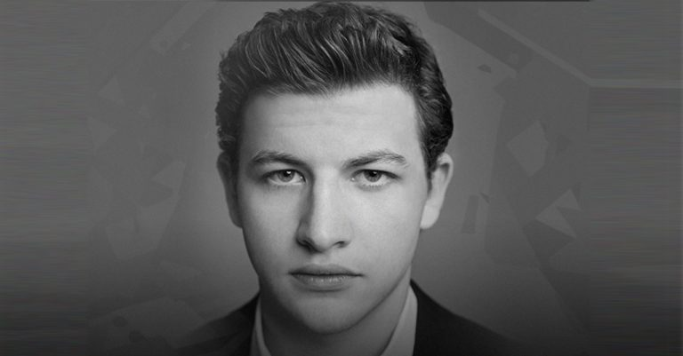 Tye Sheridan of Ready Player One and X-Men is coming to Manila at APCC 2018!