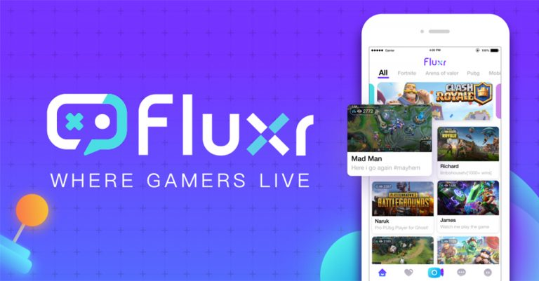 Mobile streaming platform Fluxr launches in the Philippines
