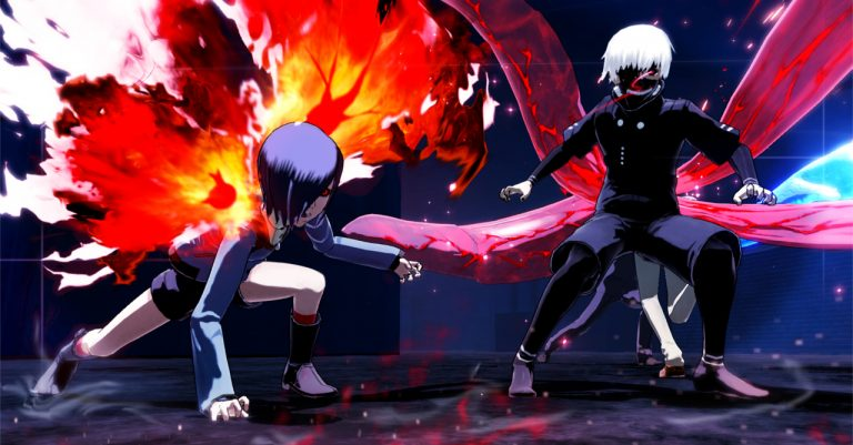 Bandai Namco announces TOKYO GHOUL:re [CALL to EXIST] for PS4 and PC