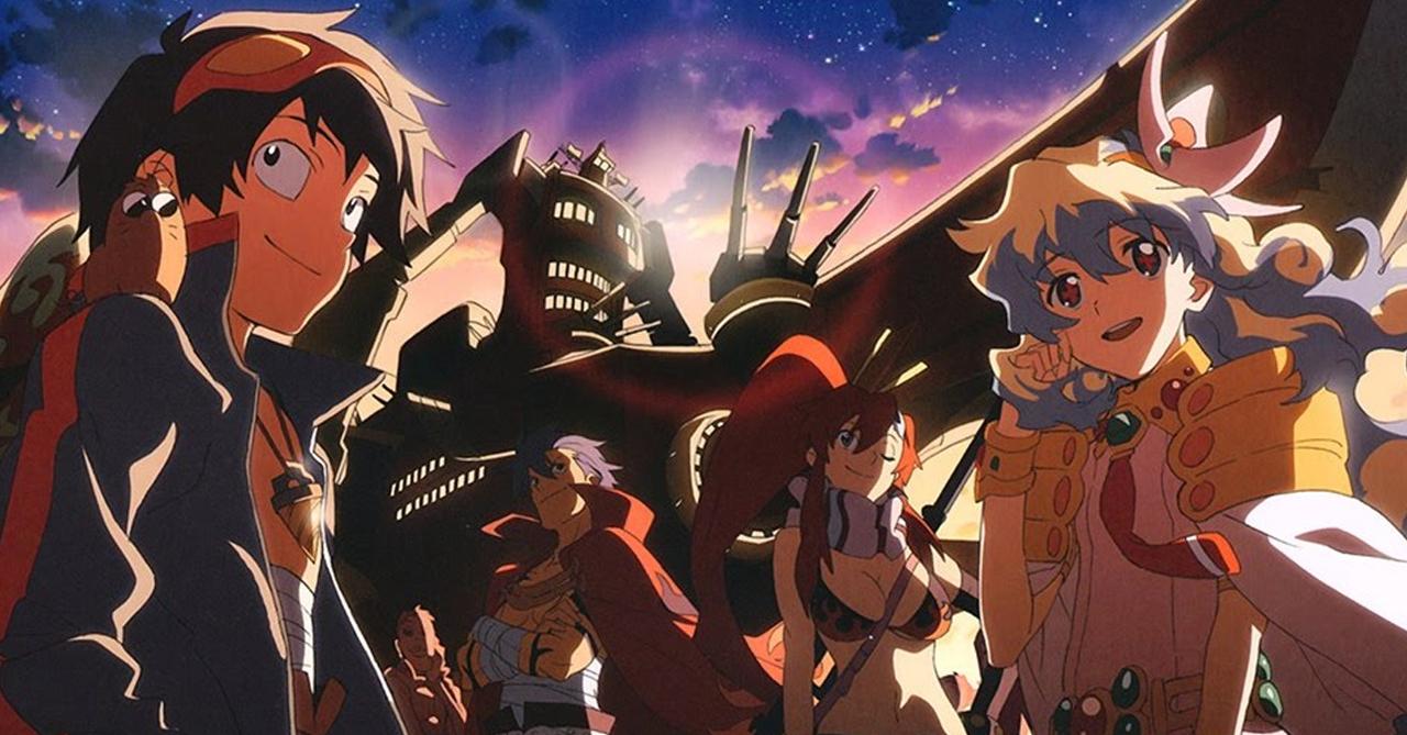 Ungeeks top 10 best anime openings of the modern era