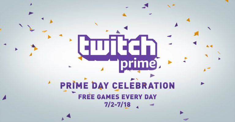 Twitch Prime is gearing up for its biggest game giveaway ever!